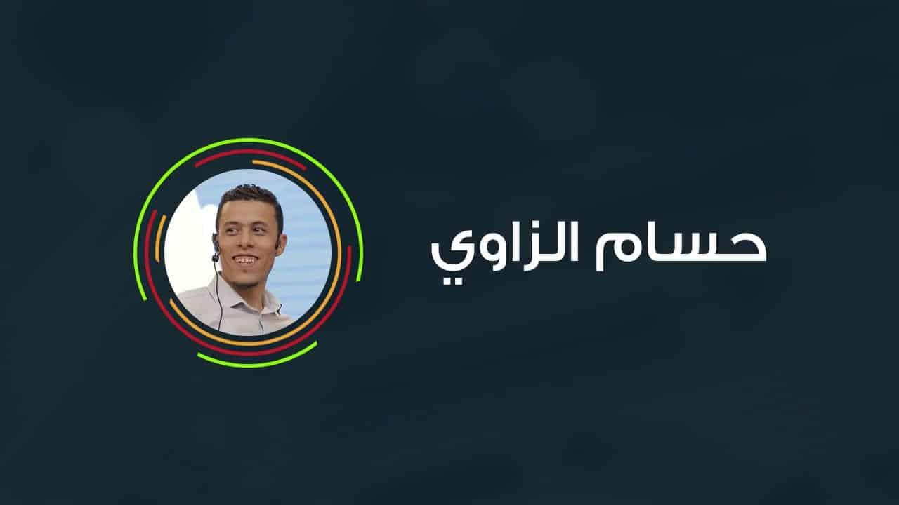 قصة نجاح الشاب حسام الزاوي والربح من ادسنس اربيتراج Adsense Arbitrage