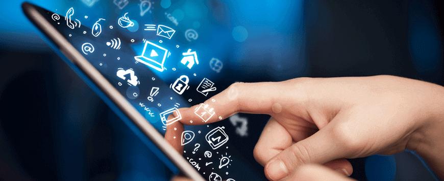 أهمية تطبيقات الجوال للمتاجر الإلكترونية