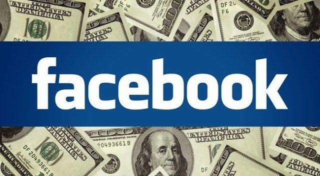 طرق الربح من الفيس بوك Facebook Make Money