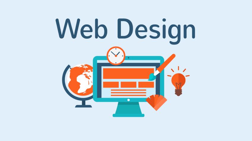 (تصميم المواقع وبرمجة المواقع) والفرق بينهما مع الشرح