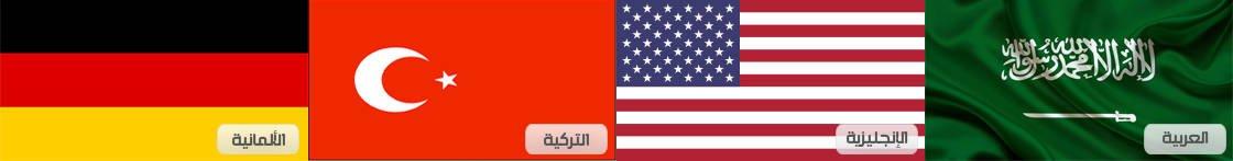 تصميم متجر إلكتروني متعدد اللغات - شركة wppit.com