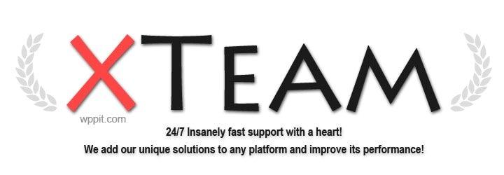 دعم فنى مدفوع للمتاجر و المدونات و الصحف الإلكترونية تقدمة wppit