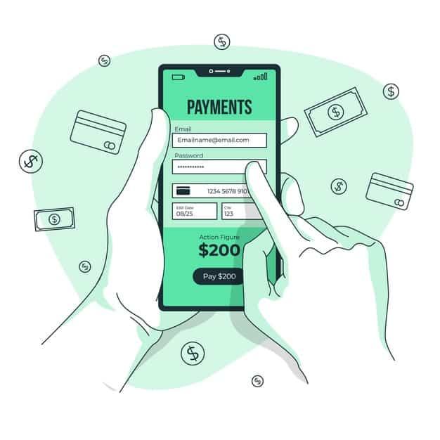 أفضل طرق الدفع الإلكتروني فى شركة wppit.com