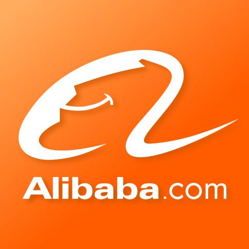 تصميم متجر مثل على بابا Alibaba.com