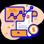 ربط خدمة تحليلات جوجل مع المتجر لمتابعة الزيارات و أداء المتجر فى محركات البحث و متابعة إهتمامات الزبائن و أكثر الدول زيارة .