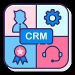 نظام إدارة علاقات العملاء Customer Relationship Management , من أفضل أنظمة إدارة الفواتير و العقود و دعم العملاء .