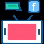 إعلان ممول على فيسبوك يساعدك على نشر منتجاتك و الإعلان عن خدمات متجرك بشكل أسرع و زيادة أرباحك .