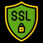 شهادة Ssl مجانية لقبول الدفع و حماية بيانات الزبائن حيث تعتبر شهادة Ssl من أهم المعايير التى يجب توافرها فى المتجر الإلكتروني .