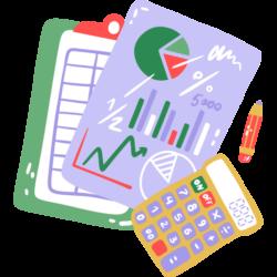 شفافية التقارير المالية فى برنامج شركاء Wppit